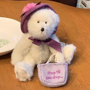 "Boyds Bears ""Ineeda Bargain"""